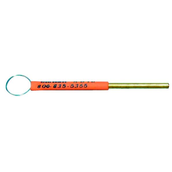 Электрод петлевой Ace-Tip™ круглый с тонкой дугой, Ø 6,35 мм, L электрода 5 см (2 в упак.). Кат. №TNAB1B