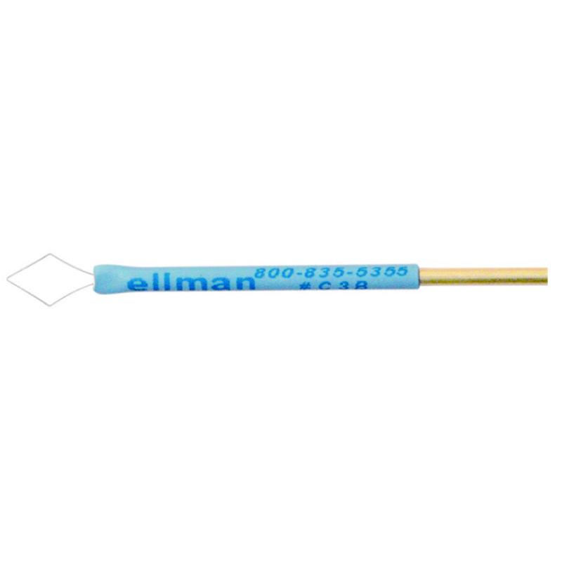 Ромбовидный электрод, тонкая дуга Ø 4,76 мм (2 в упак.)
