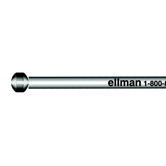 Шариковый электрод, Ø 5 мм (1 в упак.), стерилизуемый. Кат. № W18