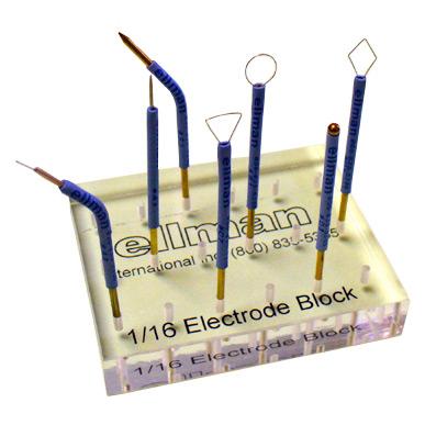 Подставка для электродов