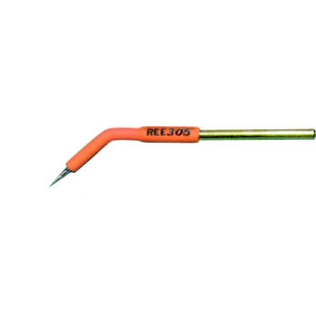 Электрод игольчатый Ace-Tip™, сгиб 45 гр., L 3,8 см. (2 в упак.). Кат. №TREE305