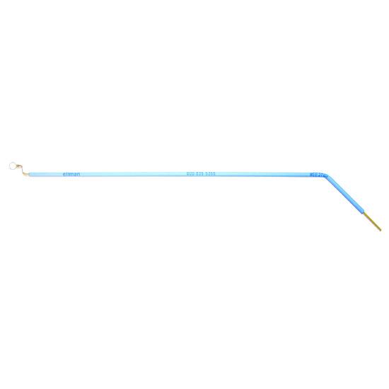 Петлевой электрод для гортани, L 24 см, 4,5 мм. Кат. № EE276