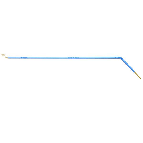 Шариковый электрод для гортани, L 24 см Ø 1мм. Кат. № ЕЕ278А
