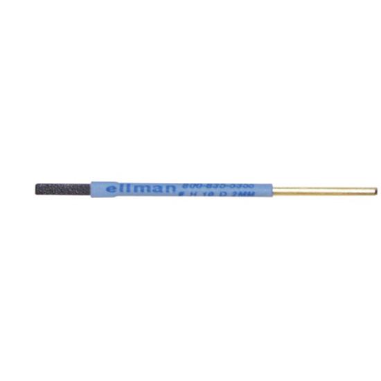 Электрод для операций на ногтевом ложе, 2 мм (2 в упак.). Кат. №H10D