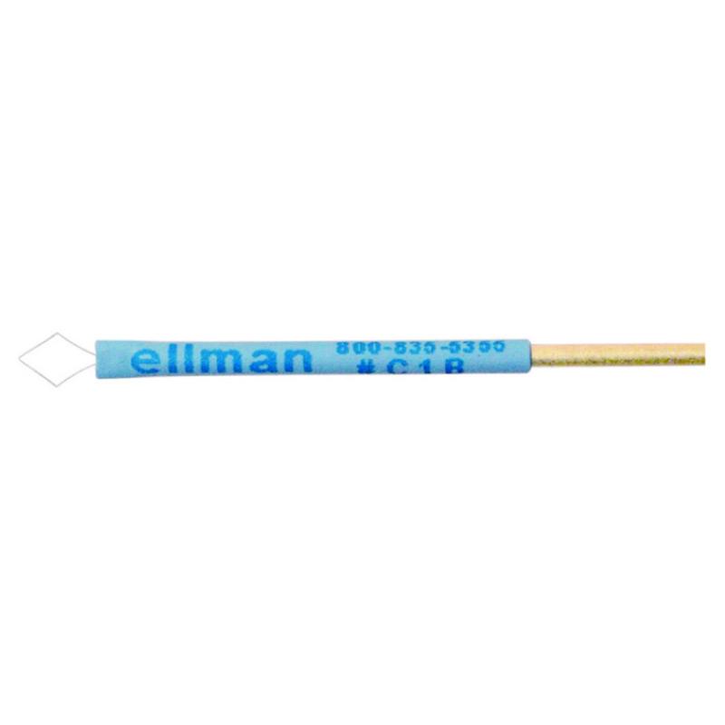 Ромбовидный электрод, тонкая дуга Ø 3,18 мм (2 в упак.)
