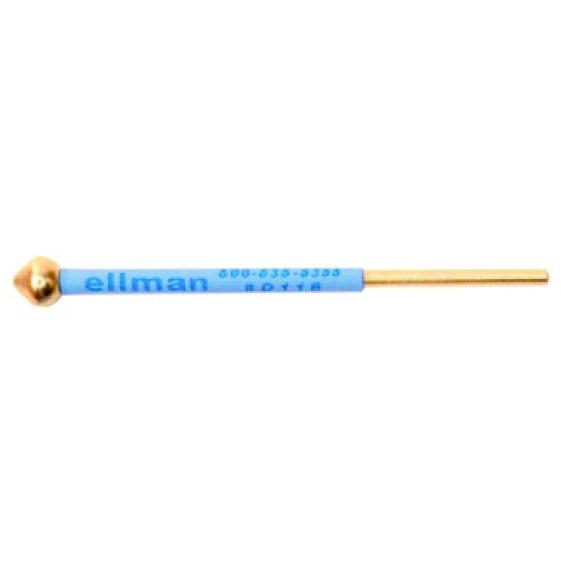 Шариковый электрод, Ø шарика 4,75 мм (2 в упак.), длина 5 см. Кат. № TD11B