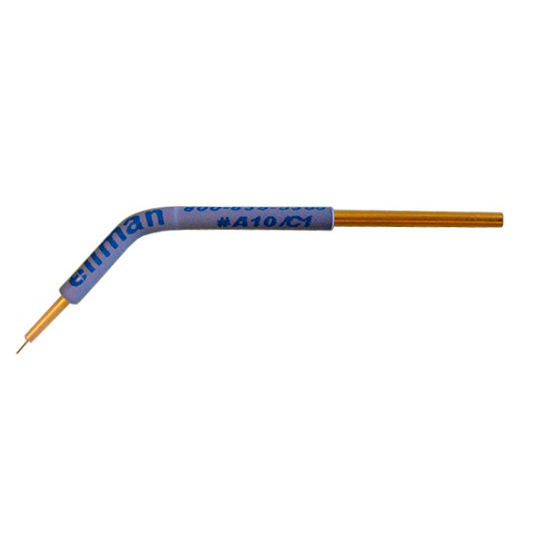 Электрод для микро-рассечения, рабочая часть 1,5 мм (2 в упак.). Кат. №TA10/C1
