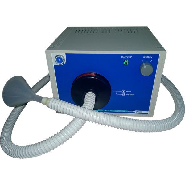 Эвакуатор дыма «ЭВДМ-Алком-медика»