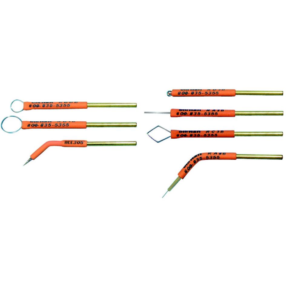 Комплект электродов Ace-Tip™, L 3,8 см (7 штук в упак.). Кат. №RACE7