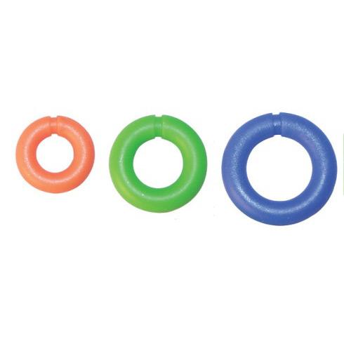 Набор жгутов для пальцев (по 4 шт. трех размеров). Кат. №ECOTS